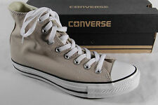 Converse All Star Boots Lace up boots beige, Textile/ Canvas, New