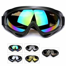 UV400 Outdoor Sport Sunglasses Bike Cycling Glasses Motorcycle Goggles Eyewear