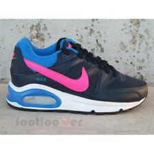 Shoes Nike Air Max Command Gs 407626 646 running moda Women's Navy Pink Blue