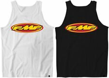 FMF Mens The Don Tank Top