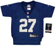 Brandon Jacobs - Authentic NFL New York Giants Replica Jersey - Toddler