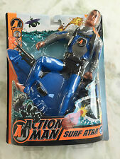 ACTION MAN SURF ATAK ULTRA RARE COLLECTABLE MINT BOX VERY COOL Unopened