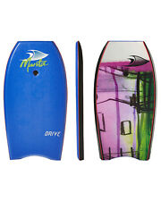 New Manta Surf Drive 38 - 42 Inch Bodyboard Pu Boogie Board