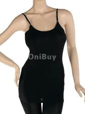 High Quality Sexy Women Cotton Straps Tank Top Cami Camisole Vest Basic T Shirt