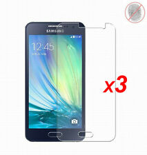 3x Anti-Glare Matte/ HD Clear Screen Protector Film Skin For Samsung Galaxy A3