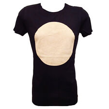 OFFICIAL ENTER Ibiza by Richie Hawtin: Circle Mens Black T-shirt Space RRP £75