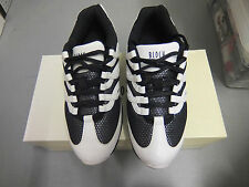 White and Black Bloch Twist split sole dance sneakers - Various sizes - S0522