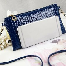 Women Shoulder Bags Messenger Bag PU Leather Crossbody Bags Satchel Handbag  G22