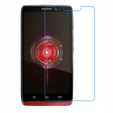 1 x 2 x Lot Clear Screen Protector For Motorola Droid Ultra Maxx XT1080 XT1080M