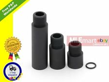 MLEmart ACM Toy AEG Outer Barrel Extension 14mm Madbull Compatible