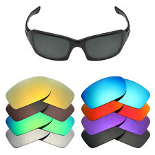 MRY POLARIZED Replacement Lenses for-Oakley Fives Squared Sunglasses  -12 Colors