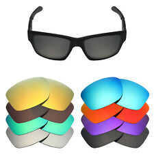 MRY POLARIZED Replacement Lenses for-Oakley Jupiter Squared Sunglass - 12 Colors