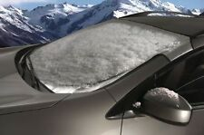 Audi Custom Windshield Snow Shade Best Fit Winter Ice Shade Intro-Tech
