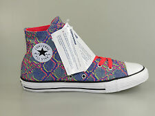 Converse Kids AllStar CT HI 642870C Nightshade + new + all sizes