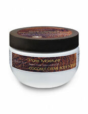 NEW Pure Tan Pure Moisture Coconut Creme Body Scrub