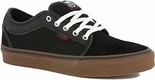 VANS Chukka Low INDEPENDENT TRUCK CO. Black/Gum Men's Skate Shoes