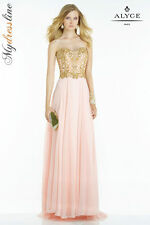 Alyce 6575 Evening Dress ~LOWEST PRICE GUARANTEED~ NEW Authentic Gown