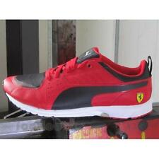 Shoes Puma Pit lane SF 305659 01 Man Racing Sneakers Scuderia Ferrari Red