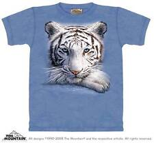 RESTING TIGER CHILD T-SHIRT THE MOUNTAIN