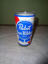 Pabst Blue Ribbon Beer Glass - 12 oz