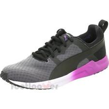Shoes Puma Pulse XT Core 188558 04 woman Fitness Running Gym Black Purple