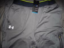 UNDER ARMOUR CAPITAL KNIT TAPERED COLD GEAR TECH PANTS MEN NWT $79.99