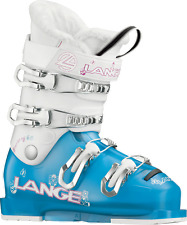 Lange Junior Starlett 60 Ski Boot 2017