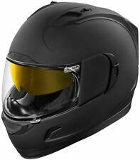 Icon Alliance GT Rubatone Full Motorcycle Helmet