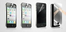 100pcs=50XFront&Back HD/Sparking Diamon Screen Protector Guard film Iphone4 4S