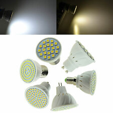 US LED Spotlight E27/E14/GU10/MR16 3W 5W 6W 7W Bulb 2835/5050/3528/5730 SMD Lamp