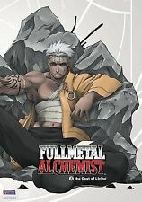 FULLMETAL ALCHEMIST VOLUME 5 THE COST OF LIVING (DVD, 2005)