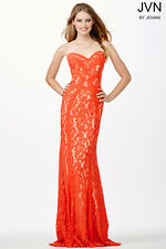 Jovani JVN34752 Prom Evening Dress ~LOWEST PRICE GUARANTEED~ NEW Authentic Gown
