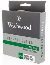 Wychwood Connect Series Fly Line Mid-Zone Medium Sink Fishing WF7 WF6 WF8