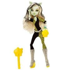 Mattel Monster High Fatale Fusion Doll Scarah, Ghoulia, Frankie or Operetta