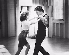 DIRTY DANCING SWAYZE & GREY MOVIE Poster   Cubical ART   Gifts   FREE Shipping