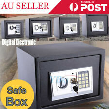 Personal digital Electronic Security Safe Box Access Safes Home Office 17/20/25