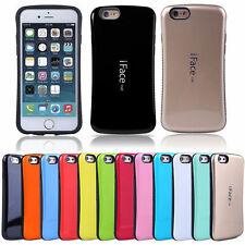 Heavy Duty Anti-shock iFace Mall Revolution Hard Case Cover For Apple iPhone