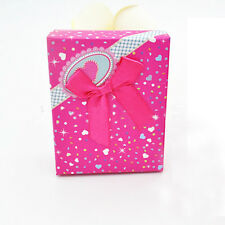 HOT 5*8cm Jewelry Box Paper Packing Gift Display Box for Jewelry Necklace Ring