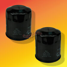 2 Oil Filters For Briggs & Stratton, Engines on Many Makes And Models