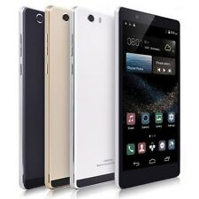 "6.0"" Unlocked Smartphone 3G Phone Dual Core Android 4.4  WIFI GPS Straight Talk"