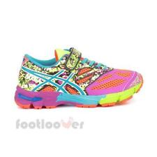 Shoes Asics Gel-Noosa Tri 10 PS C525N 0640 Kid's Running Bike Multicolor