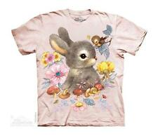 "RABBIT ""BABY BUNNY"" CHILD T-SHIRT THE MOUNTAIN"