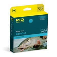Rio Products Fly Fishing Bonefish Taper Saltwater Fly Line