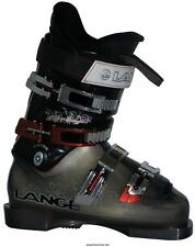 Lange Women Super Exclusive Ski Boots 2010
