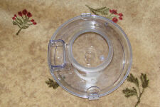 NEW RAINBOW VACUUM E SERIES WATER BASIN  * NEW 2.5 QUART WATER PAN BOWL * OEM