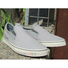 Shoes Puma Sllyde Desert Vulc Slip-on 357905 05 Man Sneakers Limestone Gray