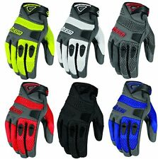 Icon Anthem Mesh Leather Gloves 2013