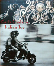 Italian Joy By Carla Coulson Coffee Table book on living in Italy