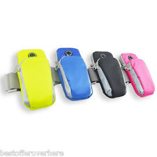 Sport Gym Armband Wrist Bag Pouch Case  iPod Touch Keys &amp