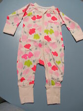 BONDS WONDERSUIT TULIP GARDEN BNIP  SIZE 000  BABY GIRLS